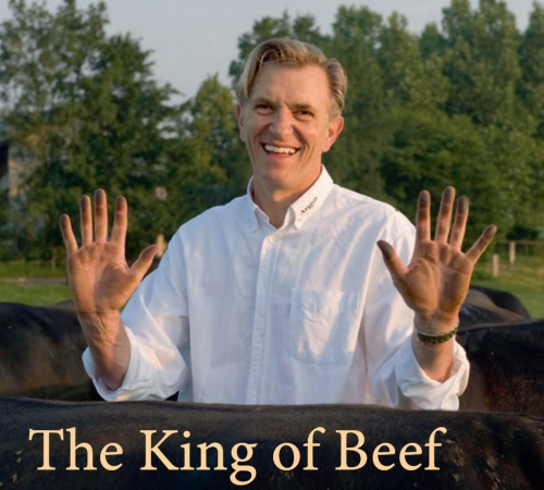 Angus the King of Beef